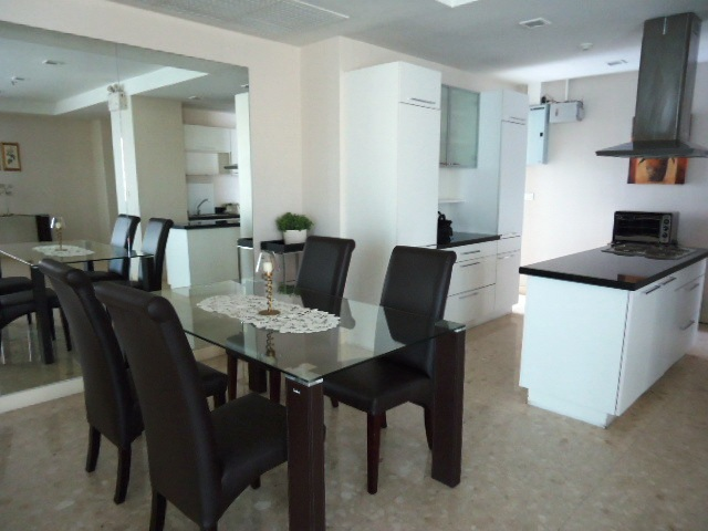 Spacious 3 Bedroom Condo For Rent In Ekkamai With Maids Room
